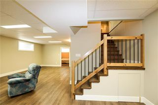Photo 28: 184 Settlers Trail in Lorette: R05 Residential for sale : MLS®# 202027363