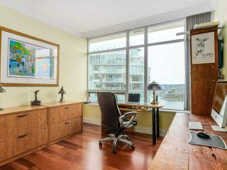 "Photo 22: 1801 1515 HOMER Mews in Vancouver: Yaletown Condo for sale in ""KINGS LANDING"" (Vancouver West)  : MLS®# R2521123"