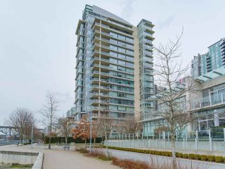 "Photo 31: 1801 1515 HOMER Mews in Vancouver: Yaletown Condo for sale in ""KINGS LANDING"" (Vancouver West)  : MLS®# R2521123"