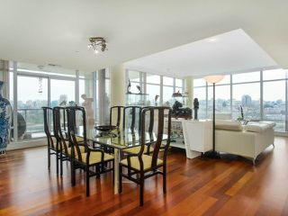 "Photo 7: 1801 1515 HOMER Mews in Vancouver: Yaletown Condo for sale in ""KINGS LANDING"" (Vancouver West)  : MLS®# R2521123"