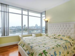 "Photo 20: 1801 1515 HOMER Mews in Vancouver: Yaletown Condo for sale in ""KINGS LANDING"" (Vancouver West)  : MLS®# R2521123"