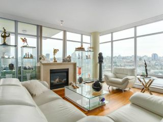 "Photo 5: 1801 1515 HOMER Mews in Vancouver: Yaletown Condo for sale in ""KINGS LANDING"" (Vancouver West)  : MLS®# R2521123"