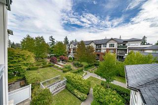 Main Photo: 306 15188 22 Avenue in Surrey: Sunnyside Park Surrey Condo for sale (South Surrey White Rock)  : MLS®# R2523832
