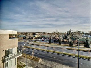 Photo 8: 312 3125 39 Street NW in Calgary: University District Apartment for sale : MLS®# A1056997