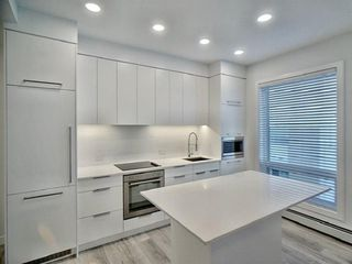 Photo 4: 312 3125 39 Street NW in Calgary: University District Apartment for sale : MLS®# A1056997
