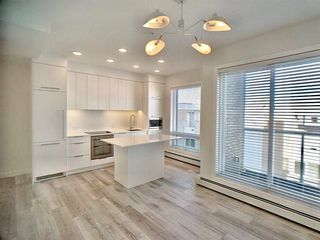 Photo 2: 312 3125 39 Street NW in Calgary: University District Apartment for sale : MLS®# A1056997