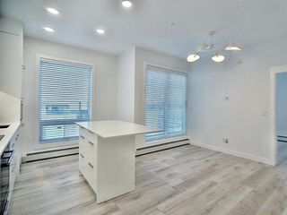 Photo 3: 312 3125 39 Street NW in Calgary: University District Apartment for sale : MLS®# A1056997