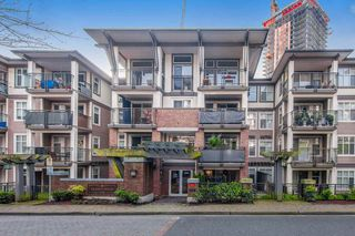 Photo 1: 110 4788 BRENTWOOD Drive in Burnaby: Brentwood Park Condo for sale (Burnaby North)  : MLS®# R2527226