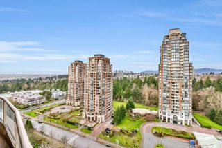 """Photo 30: 1802 6838 STATION HILL Drive in Burnaby: South Slope Condo for sale in """"BELGRAVIA"""" (Burnaby South)  : MLS®# R2527624"""
