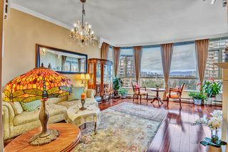 """Photo 4: 1802 6838 STATION HILL Drive in Burnaby: South Slope Condo for sale in """"BELGRAVIA"""" (Burnaby South)  : MLS®# R2527624"""