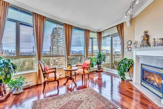 """Photo 3: 1802 6838 STATION HILL Drive in Burnaby: South Slope Condo for sale in """"BELGRAVIA"""" (Burnaby South)  : MLS®# R2527624"""