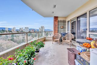 """Photo 21: 1802 6838 STATION HILL Drive in Burnaby: South Slope Condo for sale in """"BELGRAVIA"""" (Burnaby South)  : MLS®# R2527624"""