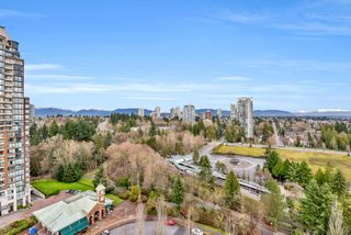 """Photo 31: 1802 6838 STATION HILL Drive in Burnaby: South Slope Condo for sale in """"BELGRAVIA"""" (Burnaby South)  : MLS®# R2527624"""