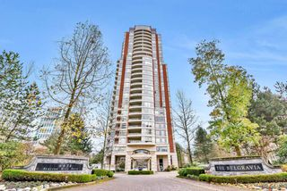 "Main Photo: 1802 6838 STATION HILL Drive in Burnaby: South Slope Condo for sale in ""BELGRAVIA"" (Burnaby South)  : MLS®# R2527624"