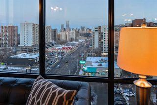 Photo 13: 1002 10028 119 Street in Edmonton: Zone 12 Condo for sale : MLS®# E4225034