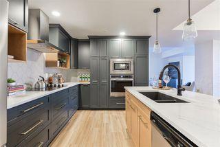 Photo 5: 1002 10028 119 Street in Edmonton: Zone 12 Condo for sale : MLS®# E4225034