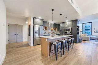 Photo 2: 1002 10028 119 Street in Edmonton: Zone 12 Condo for sale : MLS®# E4225034
