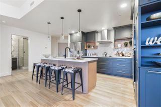 Photo 4: 1002 10028 119 Street in Edmonton: Zone 12 Condo for sale : MLS®# E4225034
