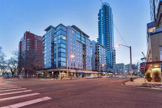 Photo 31: 1002 10028 119 Street in Edmonton: Zone 12 Condo for sale : MLS®# E4225034