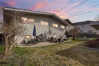 Photo 36: 2117 + 2119 4 AV NW in Calgary: West Hillhurst House for sale : MLS®# C4238056