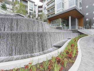 "Photo 1: 107 1768 GILMORE Avenue in Burnaby: Brentwood Park Condo for sale in ""Escala"" (Burnaby North)  : MLS®# R2398718"