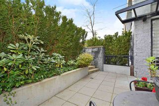 """Photo 20: 6080 CHANCELLOR Mews in Vancouver: University VW Townhouse for sale in """"The Coast"""" (Vancouver West)  : MLS®# R2404242"""