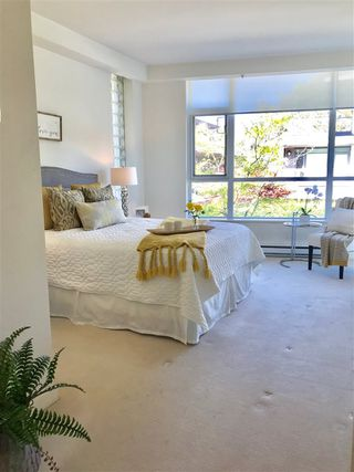 """Photo 12: 6080 CHANCELLOR Mews in Vancouver: University VW Townhouse for sale in """"The Coast"""" (Vancouver West)  : MLS®# R2404242"""