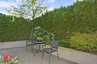 """Photo 19: 6080 CHANCELLOR Mews in Vancouver: University VW Townhouse for sale in """"The Coast"""" (Vancouver West)  : MLS®# R2404242"""