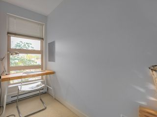 """Photo 15: 309 707 E 20TH Avenue in Vancouver: Fraser VE Condo for sale in """"BLOSSOM"""" (Vancouver East)  : MLS®# R2404449"""