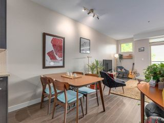 "Photo 9: 309 707 E 20TH Avenue in Vancouver: Fraser VE Condo for sale in ""BLOSSOM"" (Vancouver East)  : MLS®# R2404449"
