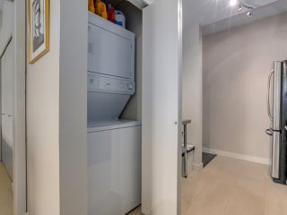 "Photo 18: 309 707 E 20TH Avenue in Vancouver: Fraser VE Condo for sale in ""BLOSSOM"" (Vancouver East)  : MLS®# R2404449"