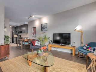 "Photo 6: 309 707 E 20TH Avenue in Vancouver: Fraser VE Condo for sale in ""BLOSSOM"" (Vancouver East)  : MLS®# R2404449"