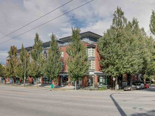 "Main Photo: 309 707 E 20TH Avenue in Vancouver: Fraser VE Condo for sale in ""BLOSSOM"" (Vancouver East)  : MLS®# R2404449"