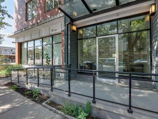 "Photo 2: 309 707 E 20TH Avenue in Vancouver: Fraser VE Condo for sale in ""BLOSSOM"" (Vancouver East)  : MLS®# R2404449"