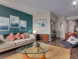 "Photo 7: 309 707 E 20TH Avenue in Vancouver: Fraser VE Condo for sale in ""BLOSSOM"" (Vancouver East)  : MLS®# R2404449"