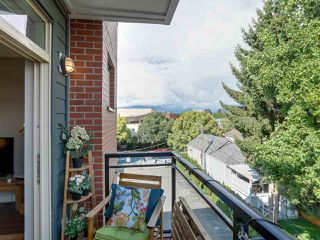 "Photo 20: 309 707 E 20TH Avenue in Vancouver: Fraser VE Condo for sale in ""BLOSSOM"" (Vancouver East)  : MLS®# R2404449"