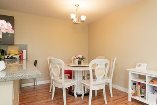 "Photo 4: 11 9171 FERNDALE Road in Richmond: McLennan North Townhouse for sale in ""Fullerton"" : MLS®# R2406292"
