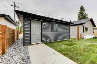 Photo 29: 13609A 102 Avenue in Edmonton: Zone 11 House for sale : MLS®# E4176892