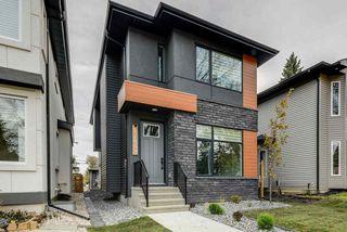 Main Photo: 13609A 102 Avenue in Edmonton: Zone 11 House for sale : MLS®# E4176892