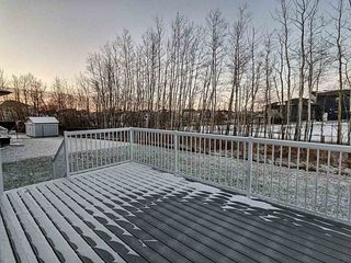 Photo 19: 53 Creekside Drive: Ardrossan House for sale : MLS®# E4179362