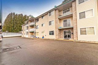"Main Photo: 202 7265 HAIG Street in Mission: Mission BC Condo for sale in ""Ridgewood Place"" : MLS®# R2423468"