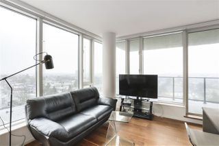 Photo 2: 908 8555 GRANVILLE Street in Vancouver: S.W. Marine Condo for sale (Vancouver West)  : MLS®# R2428244