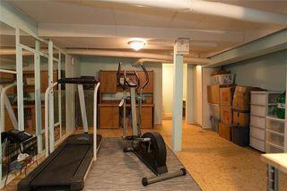 Photo 21: 117 Vivian Avenue in Winnipeg: St Vital Residential for sale (2D)  : MLS®# 202005186