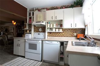 Photo 14: 117 Vivian Avenue in Winnipeg: St Vital Residential for sale (2D)  : MLS®# 202005186