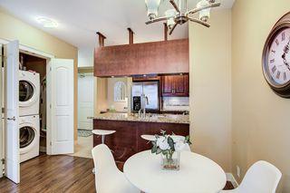 "Photo 8: 201 12525 190A Street in Pitt Meadows: Mid Meadows Condo for sale in ""Cedar Downs"" : MLS®# R2447084"