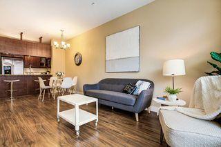 "Photo 4: 201 12525 190A Street in Pitt Meadows: Mid Meadows Condo for sale in ""Cedar Downs"" : MLS®# R2447084"