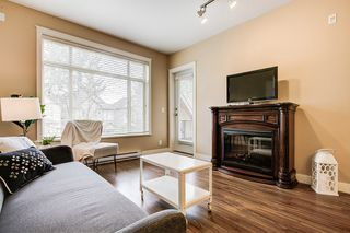 "Photo 15: 201 12525 190A Street in Pitt Meadows: Mid Meadows Condo for sale in ""Cedar Downs"" : MLS®# R2447084"