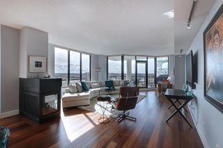 Photo 9: 903 11933 Jasper Avenue in Edmonton: Zone 12 Condo for sale : MLS®# E4196145