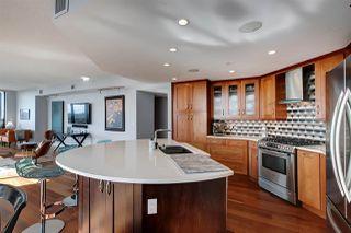 Photo 4: 903 11933 Jasper Avenue in Edmonton: Zone 12 Condo for sale : MLS®# E4196145
