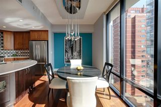 Photo 7: 903 11933 Jasper Avenue in Edmonton: Zone 12 Condo for sale : MLS®# E4196145